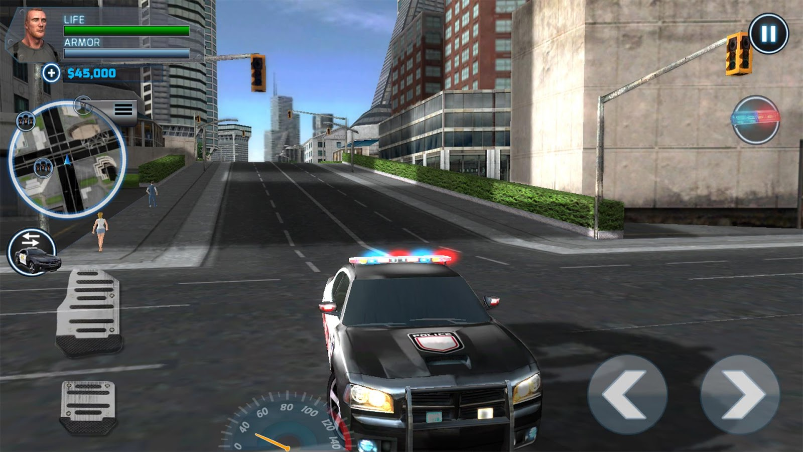 Car Chasing Games Download