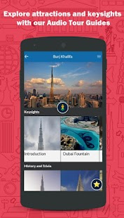 Guiddoo World Travel Guide- screenshot thumbnail