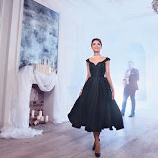 Wedding photographer Maksim Nazarov (NazarovMaksim). Photo of 24.03.2016