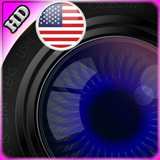 full hd camera for android (3D)