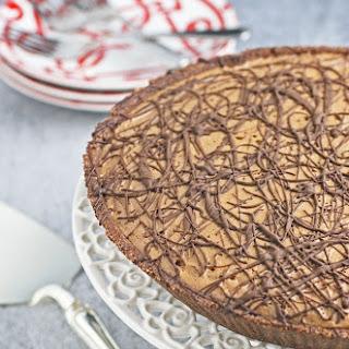 Chocolate Espresso Freezer Pie