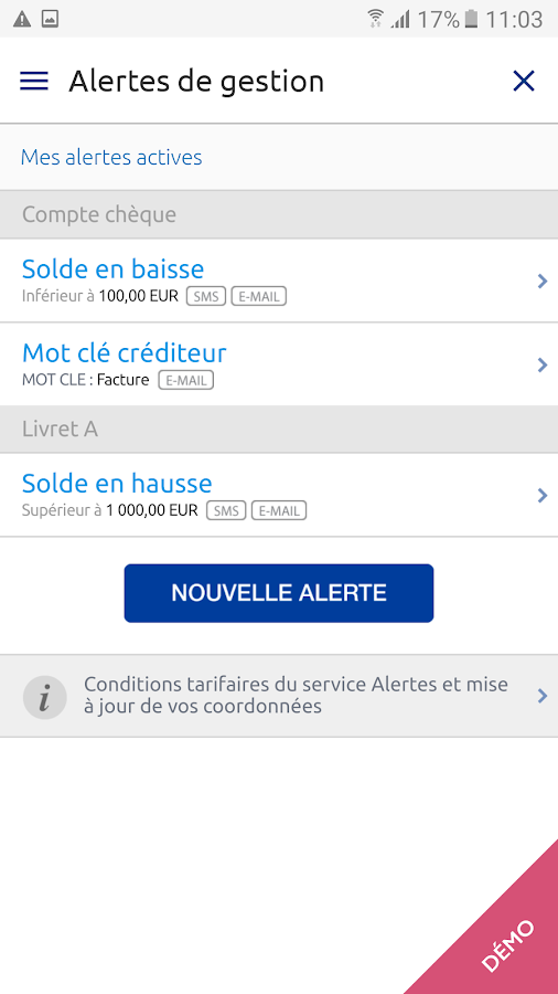 Banque populaire applications android sur google play - Banque populaire cyber ...