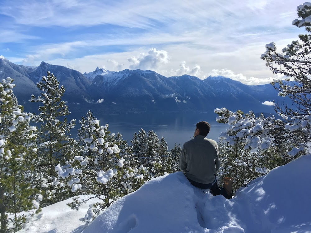 100 Awesome Snow-Free Spring Hikes Near Vancouver - HIKES NEAR VANCOUVER