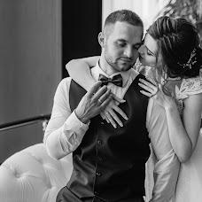 Wedding photographer Yuriy Ischuk (Ishcuk). Photo of 06.06.2018
