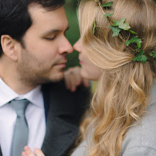 Wedding photographer Irina Kripak (Kripak). Photo of 24.04.2017