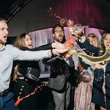 Wedding photographer Kirill Andrianov (Kirimbay). Photo of 14.12.2017