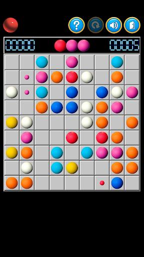 Lines 98 - Color Lines - Line 98 screenshots 7