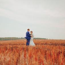 Wedding photographer Kirill Zabolotnikov (Zabolotnikov). Photo of 06.03.2018