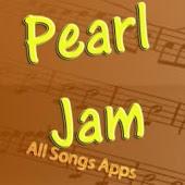 All Songs of Pearl Jam