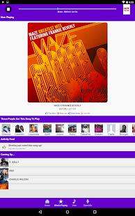 HOT 105 FM Miami - screenshot thumbnail