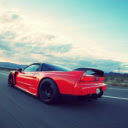 Honda NSX New Tab & Wallpapers Collection