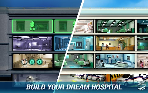 Operate Now: Hospital Mod Apk Download For Android and Iphone 8