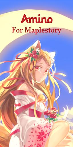 MapleStory Amino 2.7.32310 Mod screenshots 1