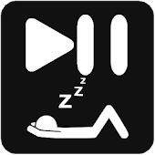 Music off timer - sleep timer. Music timer