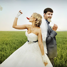 Wedding photographer Anna Tolmacheva (AnnaTolmacheva). Photo of 23.07.2015