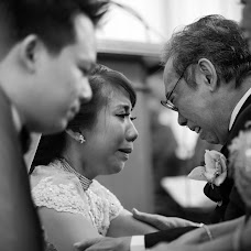 Wedding photographer William Prasetyo (prasetyo). Photo of 11.02.2014