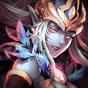 Epic Summoners: Hero Legends - Fun Free Idle Game icon