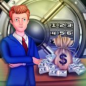 City Bank Cashier Manager: ATM Cash Register Sim