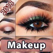 App Makeup Tutorial 2018 Smokey Eye ,Face Step by Step APK for Windows Phone