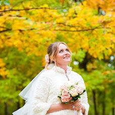 Wedding photographer Vika Zhizheva (vikazhizheva). Photo of 27.10.2016