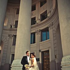 Wedding photographer Yulia Shalyapina (Yulia-smile). Photo of 06.05.2014