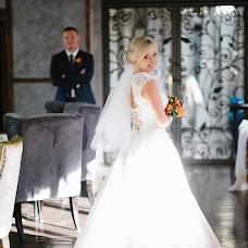 Wedding photographer Anastasiya Podobedova (podobedovaa). Photo of 16.12.2016