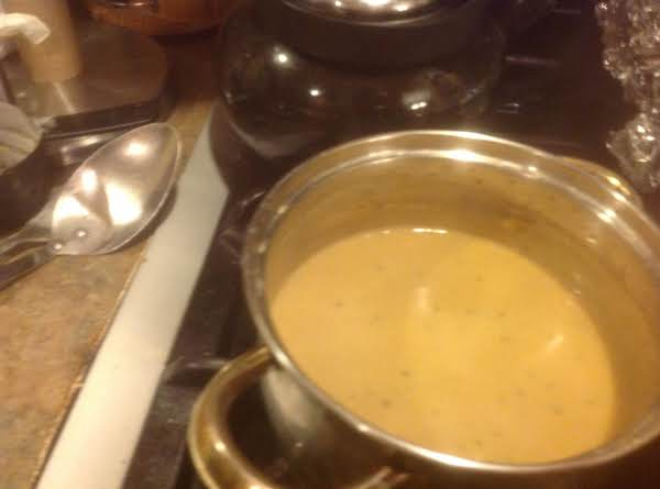 Quick & Easy Poultry Gravy Recipe