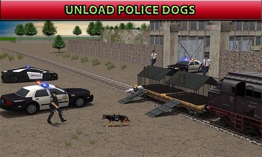 玩模擬App|警犬运输免費|APP試玩