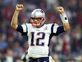 Tom Brady, sextuple champion, rend hommage à un coéquipier