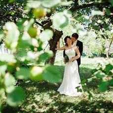 Wedding photographer Olga Gryciv (grutsiv). Photo of 08.08.2016
