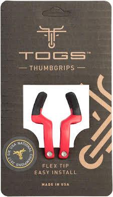 Togs Flex Thumb Grips alternate image 14