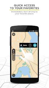App TomTom GPS Navigation Traffic APK for Windows Phone