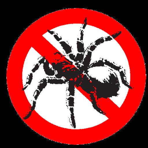 Pitido Anti Arañas Broma