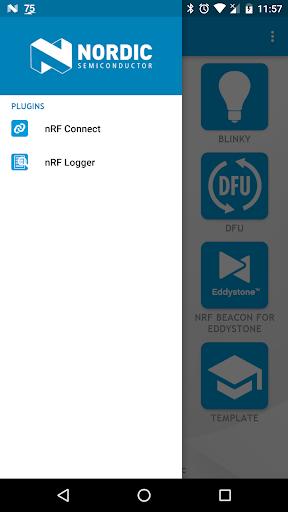 Nordic Thingy App