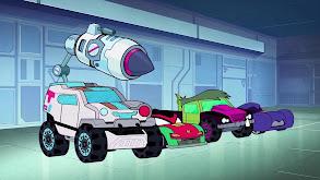 Teen Titans Vroom thumbnail
