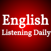 English Listening Daily