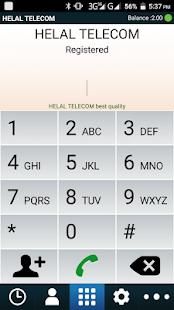 Helal-Telecom - náhled