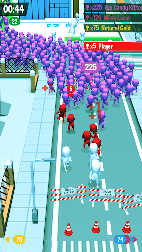 download crowd city apk
