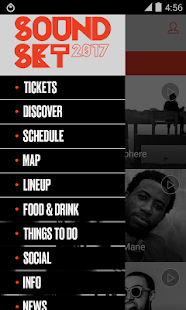 Soundset Festival 2017- screenshot thumbnail
