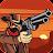 West World - Crazy Gun Icône