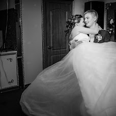 Wedding photographer Lyubov Ternavskaya (Ternavskaya). Photo of 11.02.2014