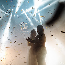 Wedding photographer Nikolay Kireev (NikolayKireyev). Photo of 23.12.2018