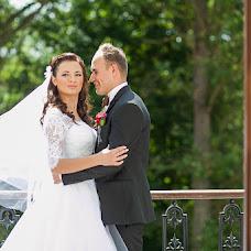 Wedding photographer Yuriy Radovanyuk (jurara). Photo of 01.09.2014