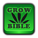 Grow Weed 420 Cannabis Bible icon