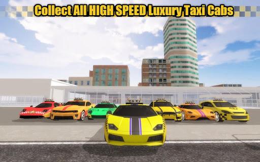 無料模拟Appのタクシーシンジケート:非常識レーサー|記事Game
