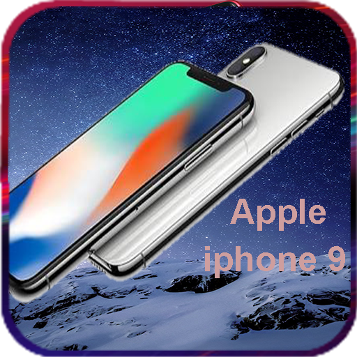 Theme for Apple Iphone 9 file APK Free for PC, smart TV Download