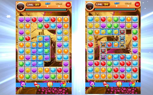 Candy Ball Clash