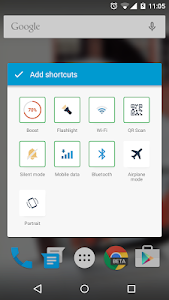 QYK - Quick Floating Shortcuts v1.0.3