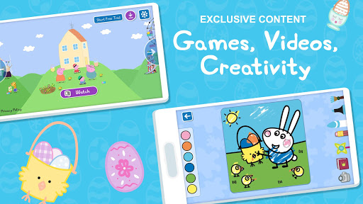 World of Peppa Pig u2013 Kids Learning Games & Videos  screenshots 2