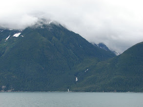 Photo: The Kakuhan Mountains
